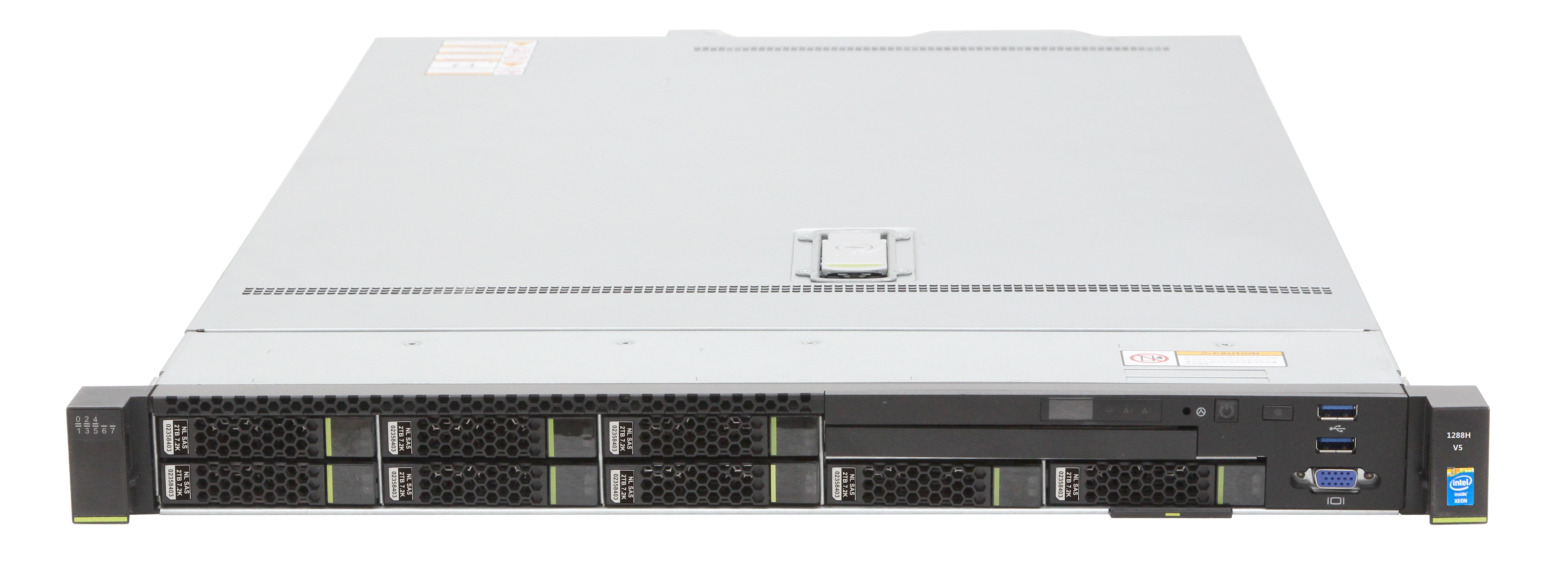 Huawei FusionServer 1288H V5(서버판매)